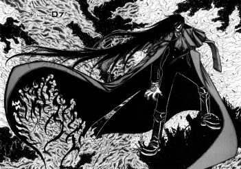 desenho manga